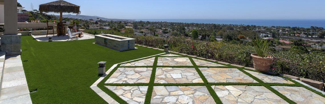 Residential Landscaping Sacramento Artificial Grass Experts