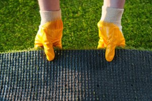 The Problem with Natural Lawns